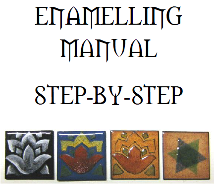Teach Yourself Enameling