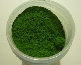 906E Green - 28g Dry Powder